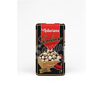 La Asturiana Garbanzo superior Paquete 500 g