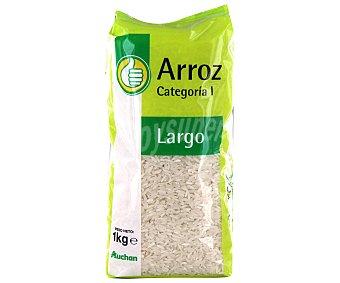Productos Económicos Alcampo Arroz largo Paquete de 1 kilogramo