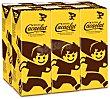 Batido de Cacao Pack 6 bricks x 200 ml Cacaolat