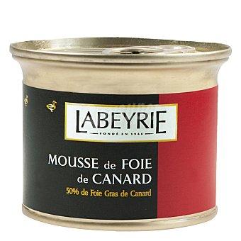 Labeyrie Mousse de pato 50% Foie Lata 150 g