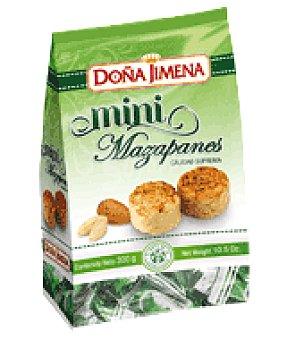 Doña Jimena Minimazapanes de soto bolsa 300 g