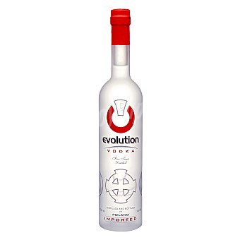 Evolution Vodka 70 cl