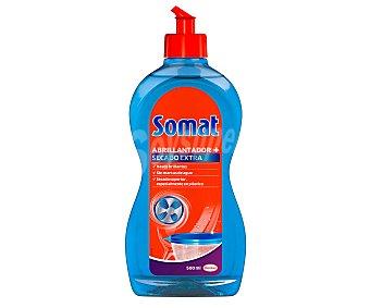 Somat Abrillantador Botella 500 ml