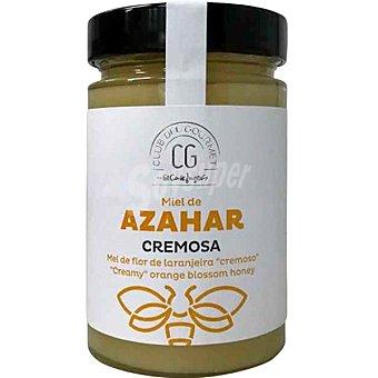 Club del gourmet Miel de azahar cremosa tarro 400 g tarro 400 g