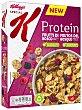 Protein cereales con frutas del bosque, granolas y semillas sin aceite de palma special-k Paquete 320 g Kellogg's