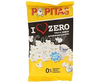 Popitas Borges Palomitas al punto de sal 70 gramos