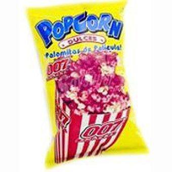 007 Snacks Pop corn dulce Bolsa 90 g