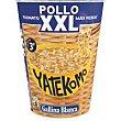 Pollo xxl cup 81g 81 g Yatekomo Gallina Blanca