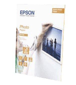Epson Papel A4 25 hojas Unidad