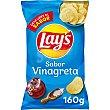 Patatas fritas Vinagreta Bolsa 160 g Lay's
