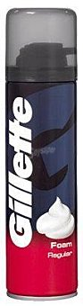 Gillette Espuma afeitar clásica 200 ml