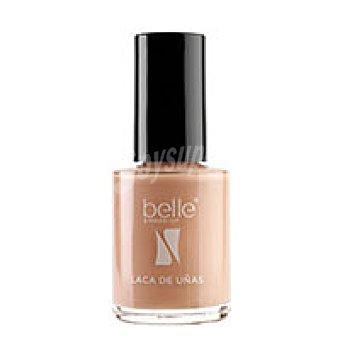 Belle Laca de uñas 13 Nude  Pack 1 unid