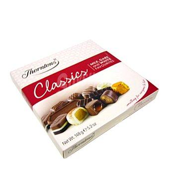 Thorntons Classics dark chocolate 149 GRS