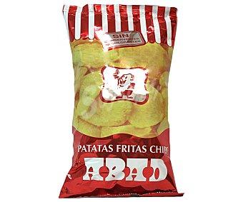 Abad Patatas Chips 175 Gramos