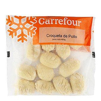 Carrefour Croquetas caseras de pollo 400 g