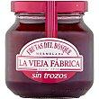 Mermeladas de fruta del bosque sin trozos Frasco 280 g La Vieja Fábrica