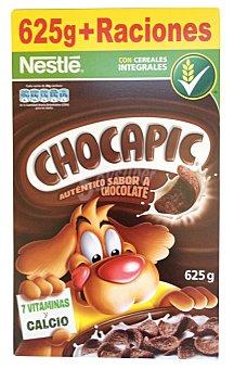 Chocapic Nestlé Cereal trigo chocolate chocapic Caja 625 g