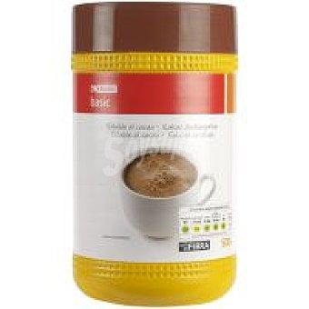 Eroski Basic Cacao soluble Bote 500 g