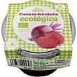 Crema de remolacha ecológica Tarrina 250 g Sol y Azahar