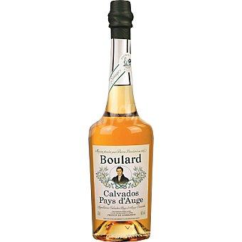 Boulard Calvados Pays D'auge Solage Botella de 70 cl