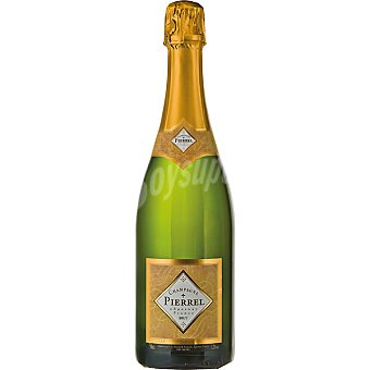 PIERREL Champagne brut selección Botella 75 cl