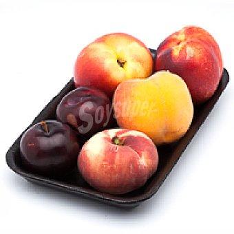 VARIADAS Frutas Mix Temporada Bandeja 5 unid