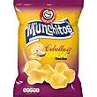 Munchitos snacks de patata sabor cebolla y queso Bolsa 70 g Matutano
