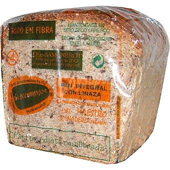 KORNPAN pan integral con linaza del maestro panadero Envase 350 g
