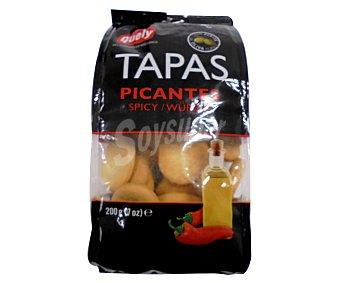 Quely Tapas picantes 200 gr