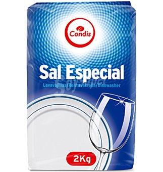 Condis Sal lavavajillas 2 KGS