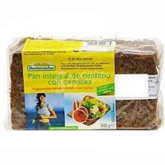 Mestemach Pan de cereal mixto Paquete 500 g