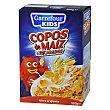 Copos de maíz azucarado 500 g Carrefour Kids