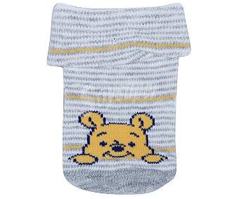 Winnie The Pooh Calcetines de bebé disney , talla 15 talla 15