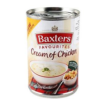 Baxters Crema pollo 415 g