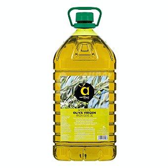 CASA ALBERT Aceite oliva virgen tapon verde oscuro Garrafa 5 l