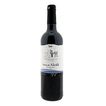 Puerta de Alcalá Vino tinto tempranillo syrah botella de 75 centilitros