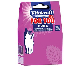 Vitakraft Catnip (hierba gatera) atrayente para gatos 20 gr