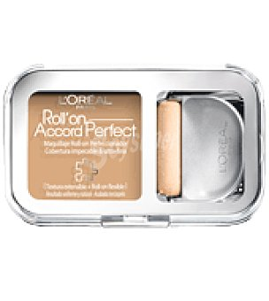 L'Oréal Maquillaje Accord Perfect roll'on Nº D5 1 ud