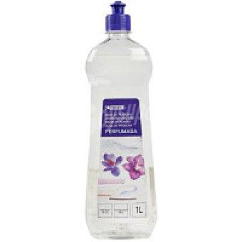 Eroski Agua de plancha Botella 1 litro