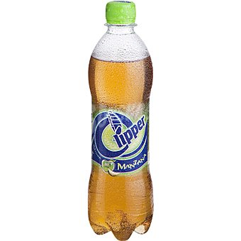 Clipper Refresco de manzana Botella 50 cl
