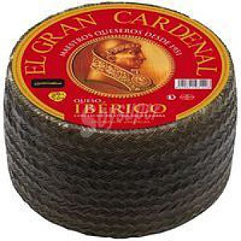 Gran Cardenal Queso ibérico 250 g