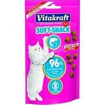 Vitakraft snack semihumedo gatos 40 gr