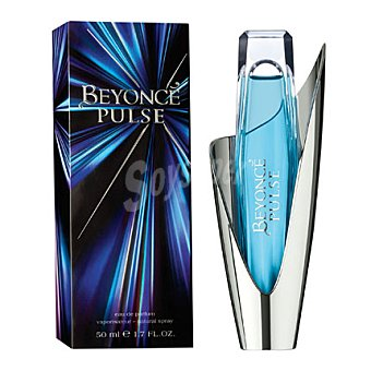Beyoncé Perfume Pulse femenina vaporizador spray 50 ml