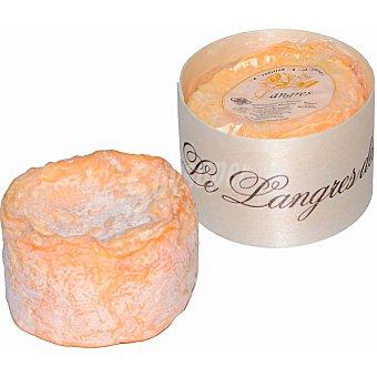 LA TRADITION DU BON FROMAGE Le petit langres cremiers queso de Francia pieza 180 g 180 g