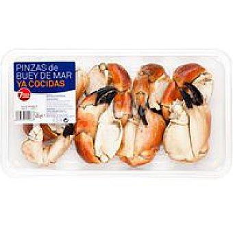 Angulas Aguinaga Pinzas de buey cocida Bandeja 425 g