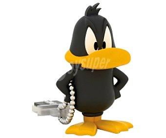 EMTEC Pato Lucas Memoria 8GB USB 2.0