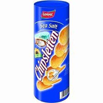 Lorenz Chipsletten Salted Paquete 100 g