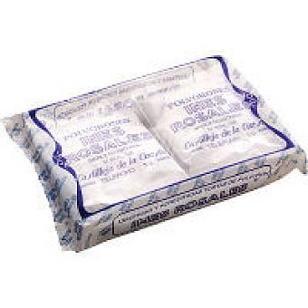 Ines Rosales Tortita nevada con canela Paquete 180 g