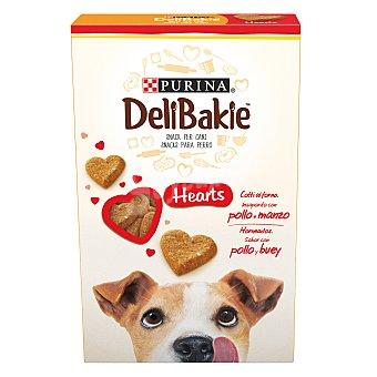 Purina DeliBakie Delibakie Heart Paquete 350 g