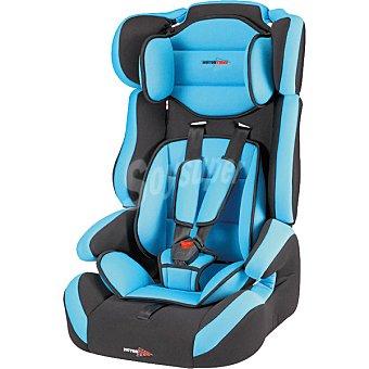 MOTORTOWN ZA06 Silla de automóvil en color azul grupo 2 - 3
